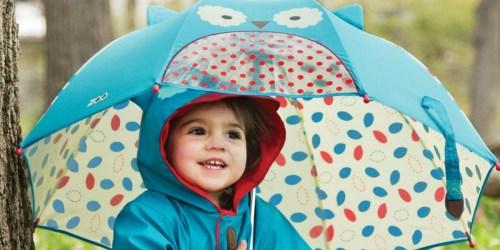 Skip Hop Zoobrella Little Kid Umbrella Only $10.99 Shipped