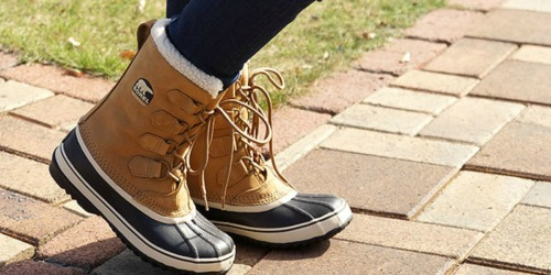 Sorel Women's 1964 PAC 2 Boots Just $96 Shipped (Regularly $150)