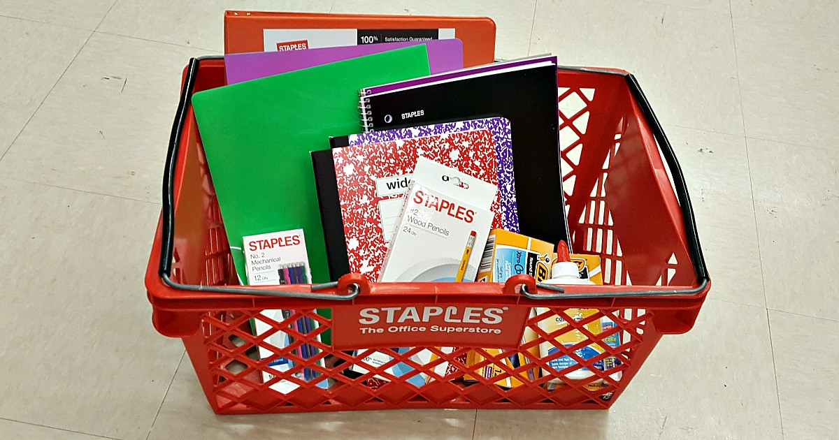 possible  8 gift reward for staples rewards members  check inbox