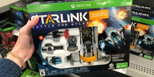 Starlink: Battle for Atlas Starter Pack as Low as $18.99 (Regularly $75) at Best Buy