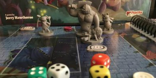 Stuffed Fables Board Game Only $36.62 Shipped (Regularly $70)