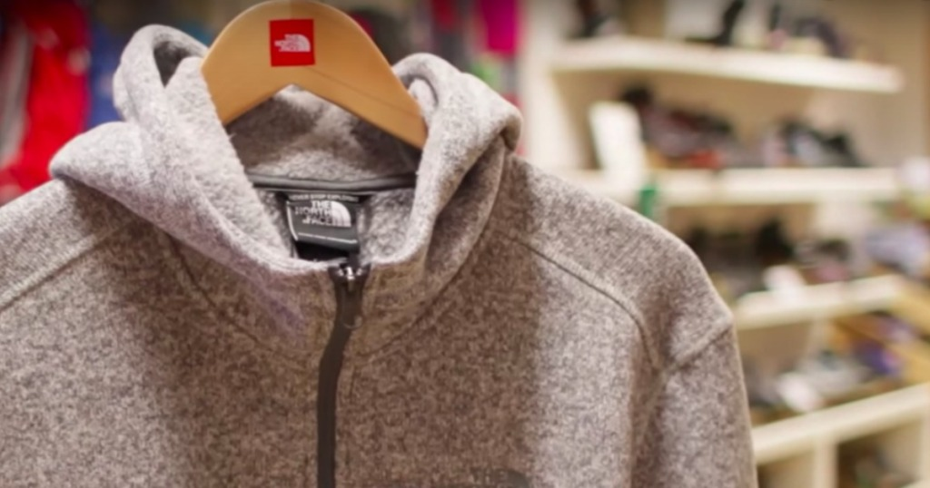 b098563fa The North Face Men's Gordon Lyons Hoodie Only $60 Shipped (Regularly ...