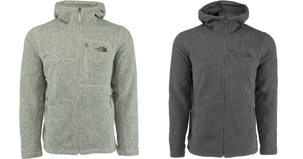 f5b038293edc Here are a couple of deal ideas… The North Face Men s Gordon Lyons Hoodie  ...