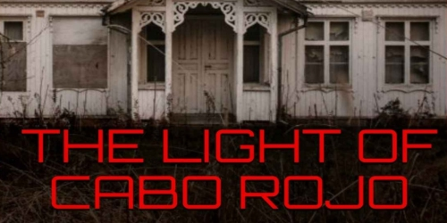 Amazon: The Light Of Cabo Rojo FREE Kindle ebook