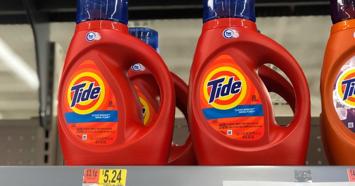 It's just a picture of Gutsy Printable Tide Coupons
