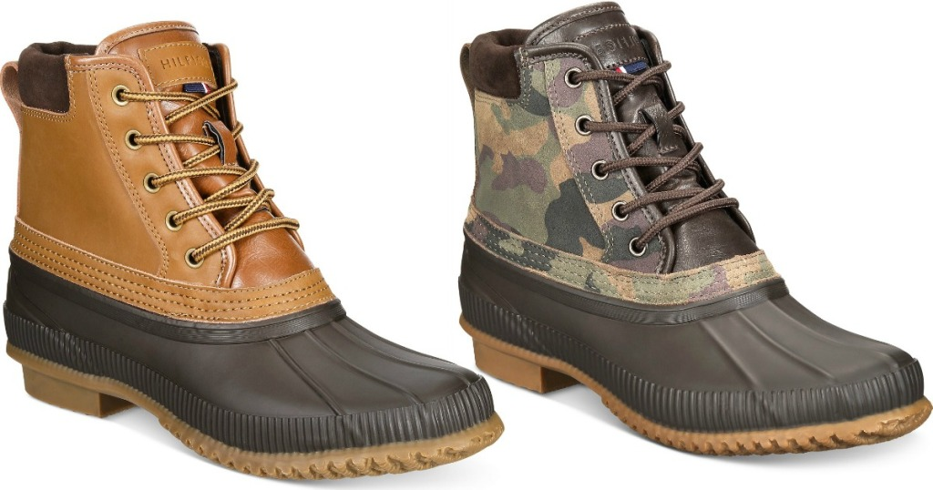70fa973b88b Over 55% Off Men's Boots at Macy's (Clarks, Timberland & More)