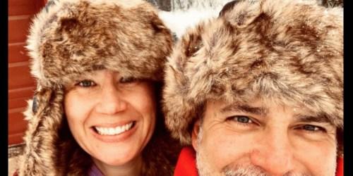 Tough Headwear Trapper Hat w/ Faux Fur & Ear Flaps Only $7.90 Shipped at Amazon