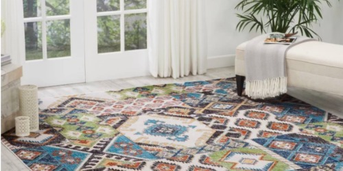Large Area Rugs ONLY $99.99 Shipped (Regularly $250+) & More