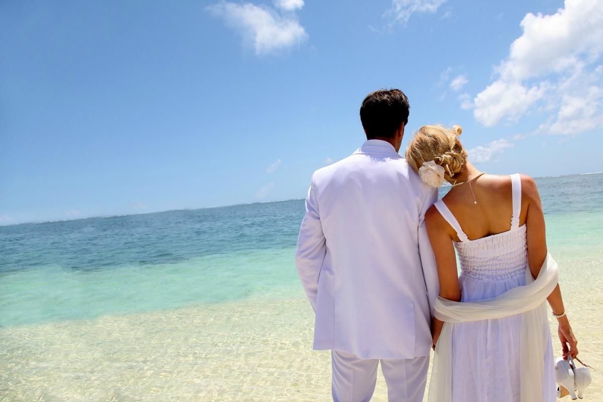 Wedding Honeymoon Target