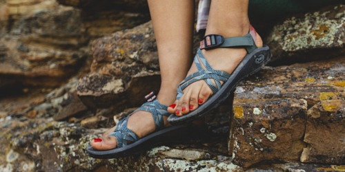 Chaco Men's & Women's Sandals Only $44.99 Shipped (Regularly $120) + More