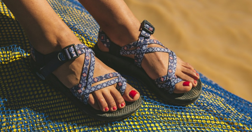 f9e7560d8b0d Chaco Men s   Women s Sandals as Low as  44.99 Shipped (Regularly  105+)