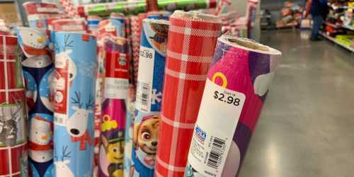 Up to 90% Off Christmas Clearance at Walmart