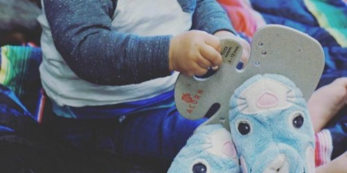 Acorn Kids Bootie Slippers Only $21.74 Shipped (Regularly $30) + More