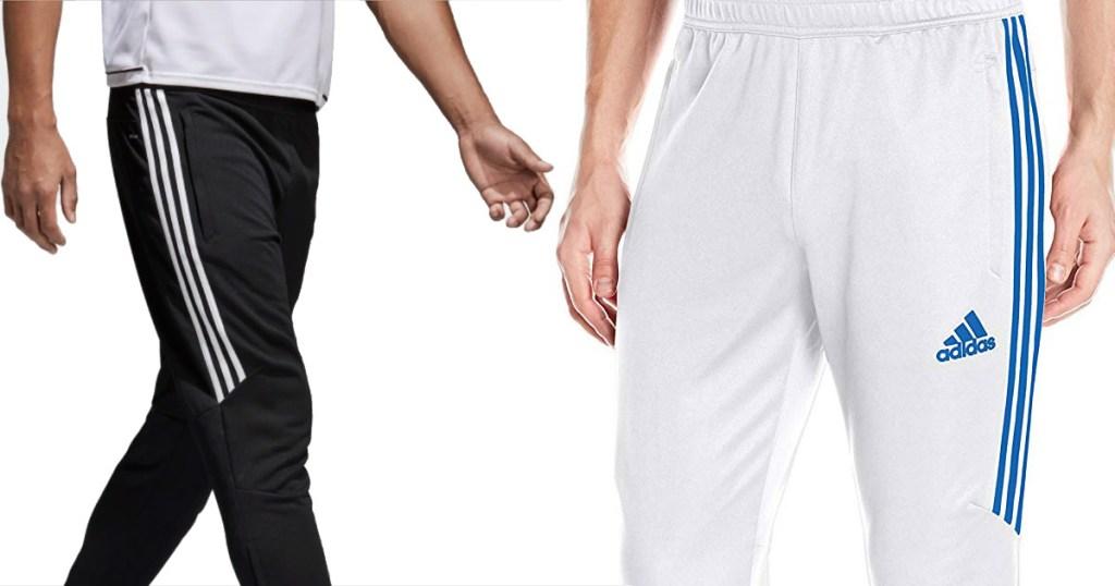 najlepsza cena buty na codzień obuwie Amazon: Adidas Men's Tiro 17 Training Pants Only $19.98 ...