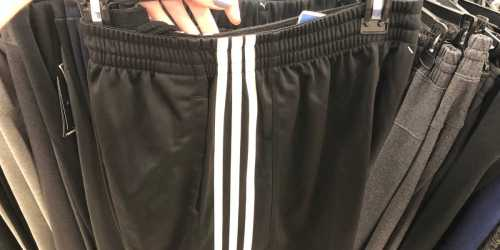 adidas Youth Soccer Tiro Training Pants as Low as $14 at Amazon (Regularly $40)