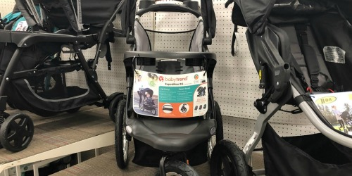 50% Off Baby Gear at Target (Car Seats, Cribs & More)