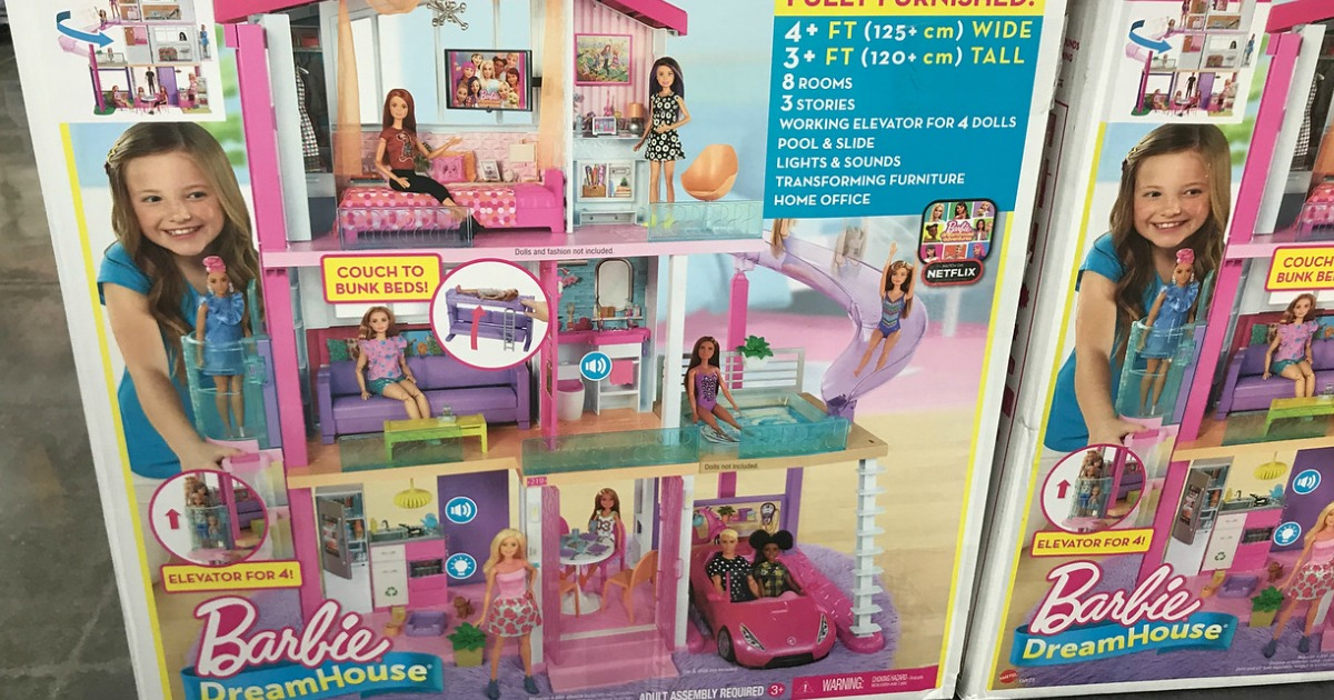 Up To 70 Off Clearance Toys At Target Barbie Hatchimals More