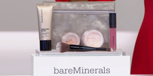 bareMinerals Complexion Perfection 6-Piece Set as Low as $42.98 Shipped ($140 Value)