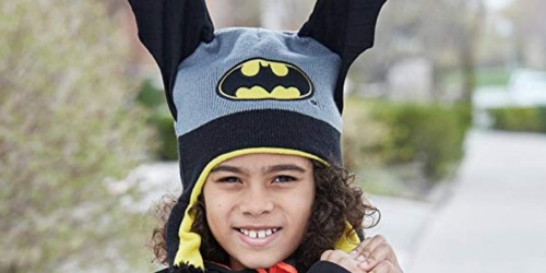 Lids.com: Nickelodeon Flipeez Knit Hats Only $5 (Regularly $25) + More