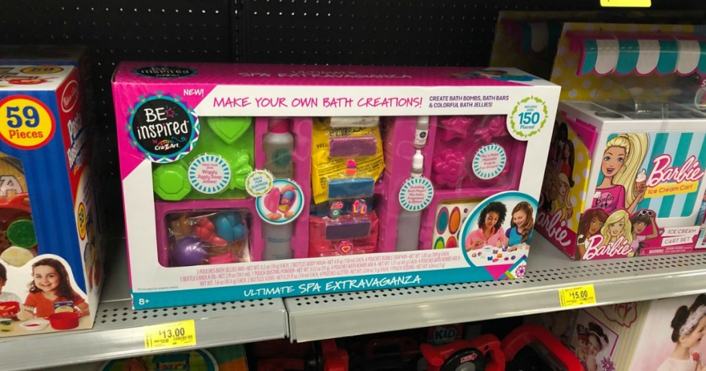 Barbie Dreamhouse Playset Possibly As Low As 75