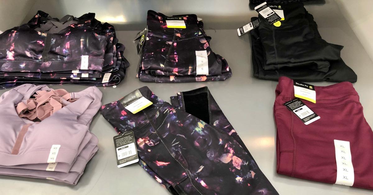 991f62c2dcbb 30% Off Men's & Women's Activewear at Target (In-Store & Online)