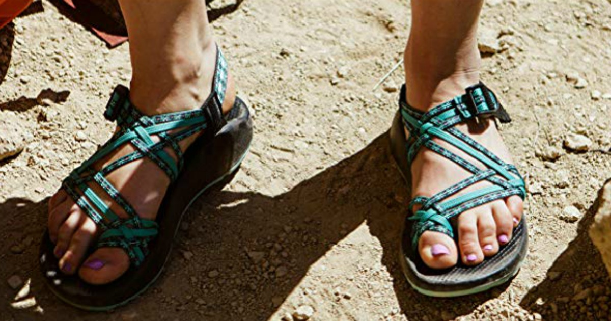 a8786137ea15 Chaco Women s Classic Sandals Only  44.99 Shipped (Regularly  105 ...