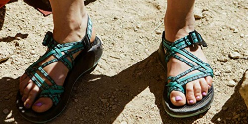 Chaco Women's Classic Sandals Only $44.99 Shipped (Regularly $105)