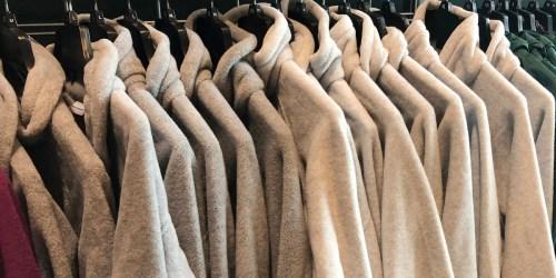 Columbia Men's Half Zip Fleece Only $19.98 Shipped (Regularly $40) & More