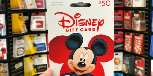 4X Fuel Points at Kroger w/ Select Vacation Gift Card Purchase