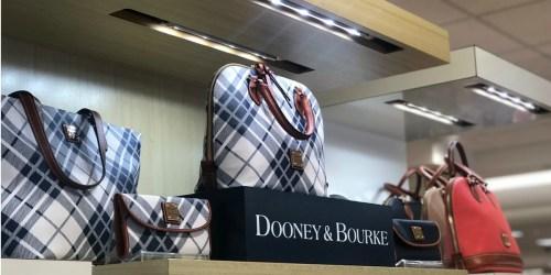 Dooney & Bourke Crossbody Bag Only $79 Shipped (Regularly $188) + More