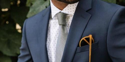 Up to 75% Off Men's Dress Apparel at Express