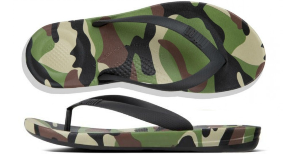 2ee9cf73f320 IQUSHION Men s Ergonomic Flip-Flops as low as  14 (regularly  35) Use promo  code HIP2SAVE20 (20% off) Shipping is free. Final cost  11.20 shipped!