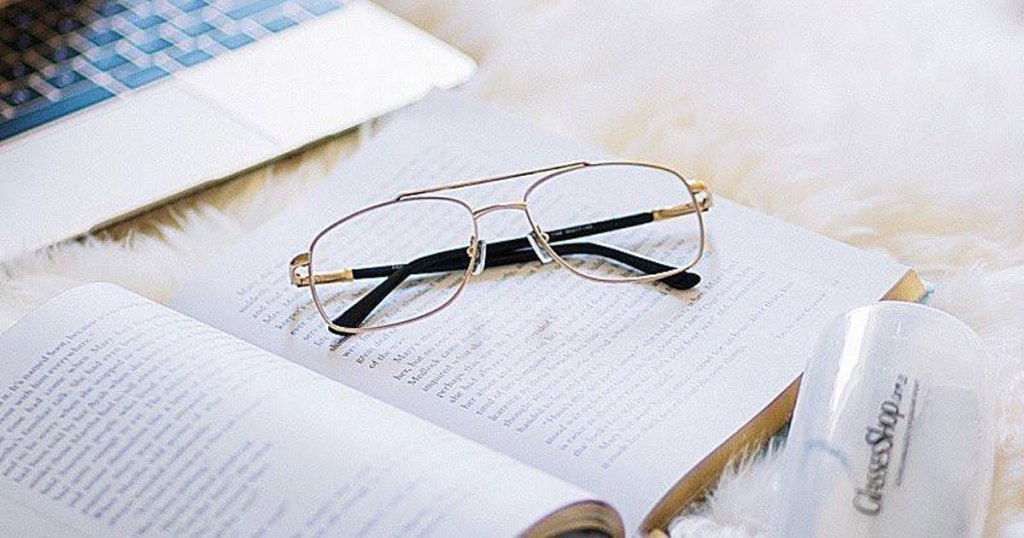 Example glasses frames for the glassesshop promo code deal