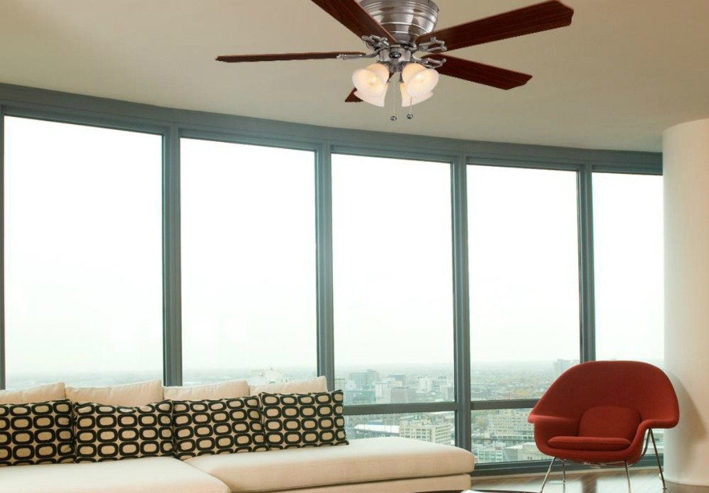 Enjoyable Up To 40 Off Ceiling Fan Light Kits At Home Depot Download Free Architecture Designs Photstoregrimeyleaguecom