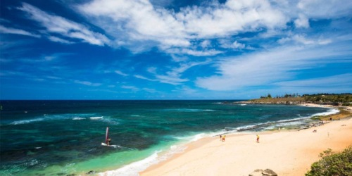 Roundtrip Airfare to Hawaii as Low as $297
