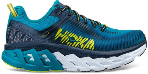 Men's & Women's Hoka One One Arahi 2 Running Shoes Only $74.98 Shipped (Regularly $130)
