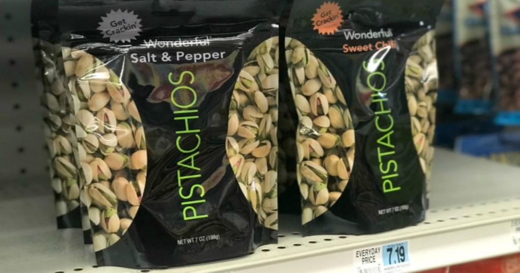 Rite Aid Wonderful Pistachios
