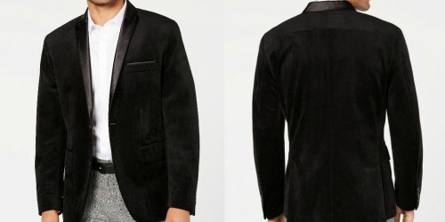 I.N.C. Men's Blazer Only $57 Shipped (Regularly $130) + More