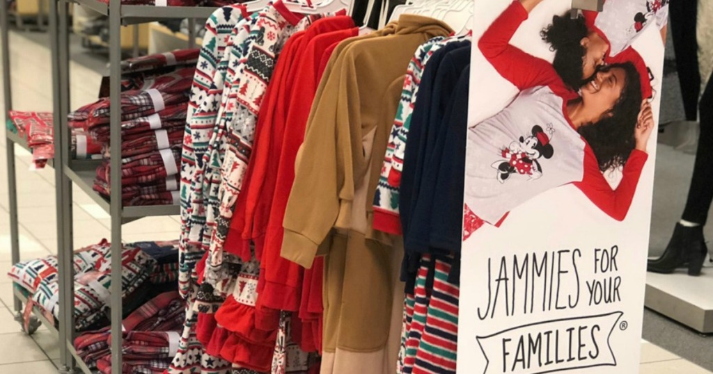 b480f6a2 Up to 85% Off Christmas Jammies + Free Shipping for Kohl's Cardholders