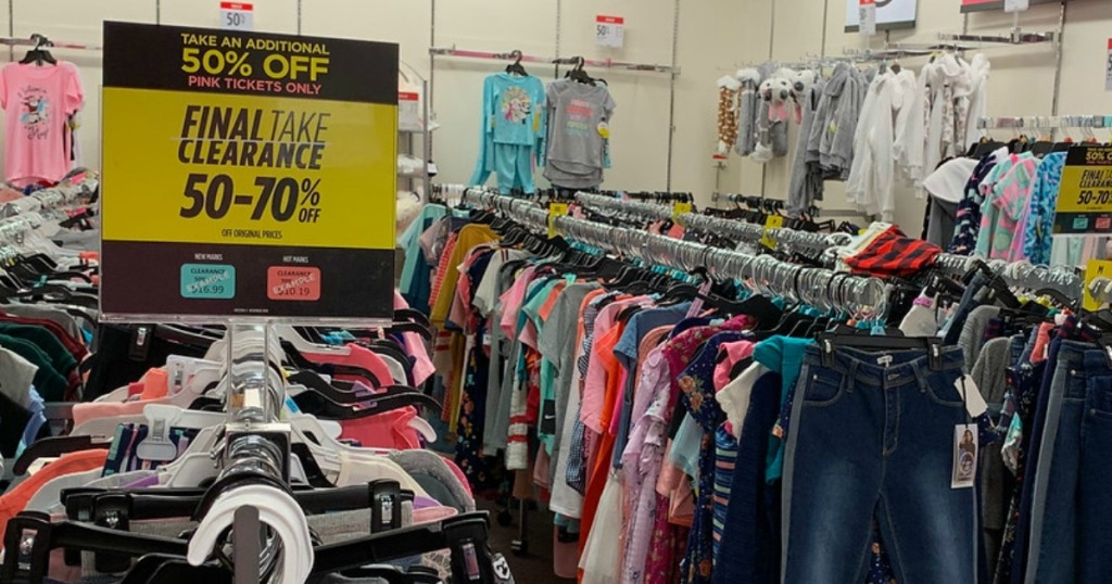 631840822879 Possibly Up to 90% Off at JCPenney (Apparel