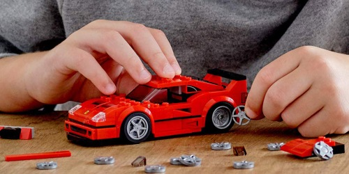 LEGO Speed Champions Sets Only $11.99 Shipped