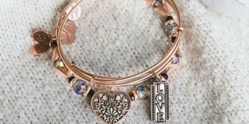 Up to 70% Off Alex and Ani Jewelry & More + Free Shipping