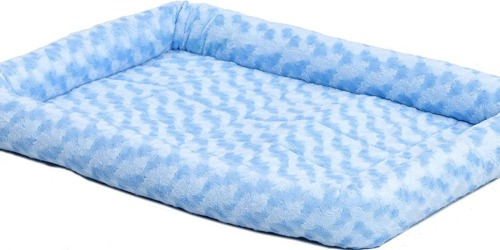 MidWest Deluxe 22″ Pet Bed as Low as $5.19 (Ships w/ $25 Amazon Order)