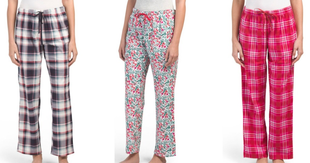 Nautica Women s 2-Piece Notch Pajama Sets  15 (regularly  24.99) Use your  unique free shipping promo code. Final cost  15 shipped! 5bd61db5d