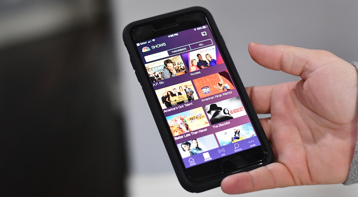 watch tv, movies, and sports for cheap or free – nbc mobile app streaming tv