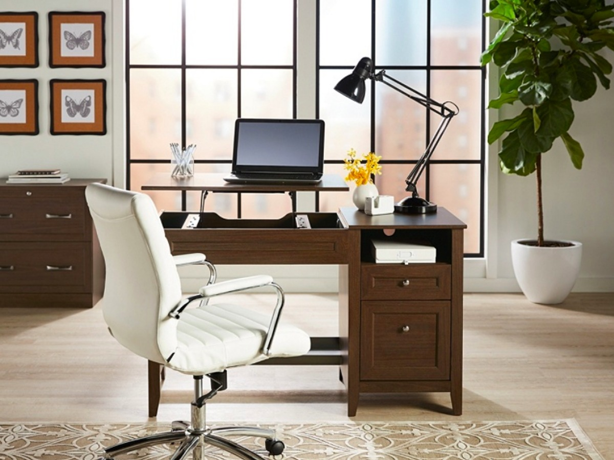 Over 50 Off Office Furniture At Office Depot Officemax Desks Chairs File Cabinets More Hip2save
