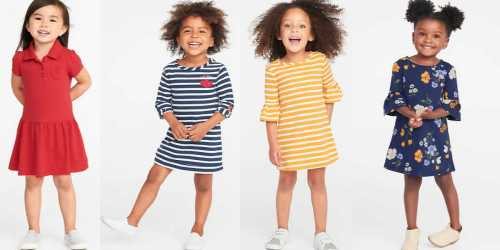 Old Navy Dresses Just $8-$10 (Today Only)