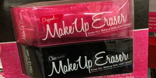 The Original MakeUp Eraser Twin Pack Possibly Just $8.81 at Sam's Club (Regularly $20)