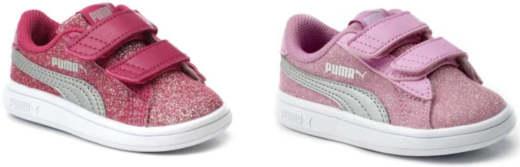 307f25e894 50% Off PUMA Kids Preschool Sneakers + FREE Shipping for Kohl's ...