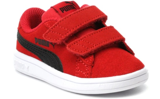 452d10afd0a Kohl s Cardholder Deals  PUMA Smash V2 Preschool Boys Water Resistant  Sneakers  35. Use promo code BABY10 ( 10 off ...